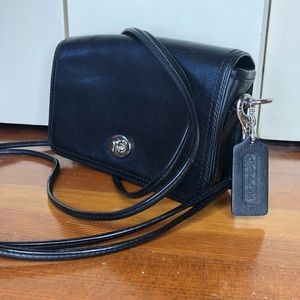 9b2414b880 coupon coach dinky crossbody in glovetanned leather 6e585 d2211  closeout coach  bags coach dinky black leather crossbody bag 91f4f 4d014